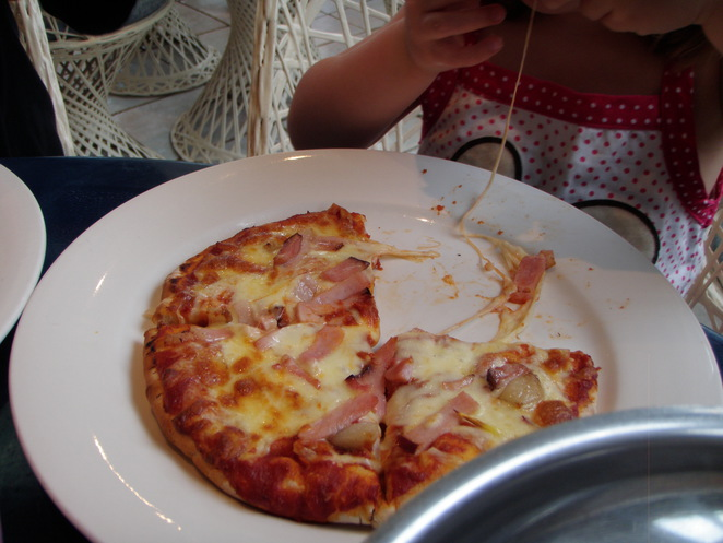 rising sun palm cove kids pizza