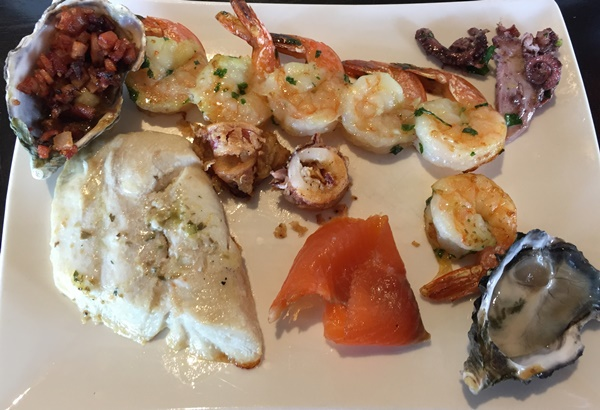 Seafood,platters,at,coventry,seafood,and,grill,Morley