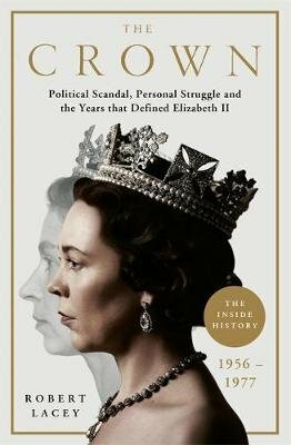 the crown, robert lacey