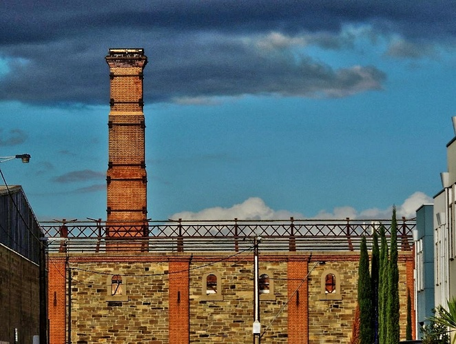 train, free, january, outer harbor, railway, walk, grange, free train travel, port adelaide, industrial heritage