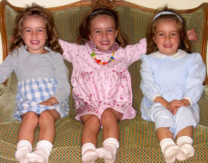 Those families blessed with twins and triplets are invited to a special celebration