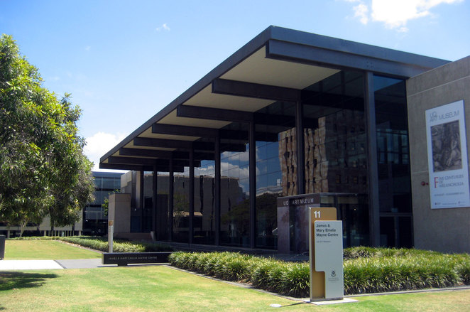 University of Queensland Art Museum