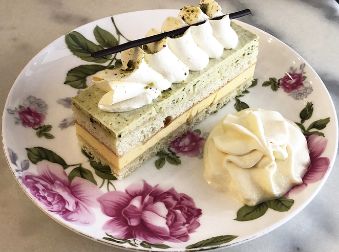 Via Dolce, dessert bar, cafe, pizza and pasta, Canberra city, Italian