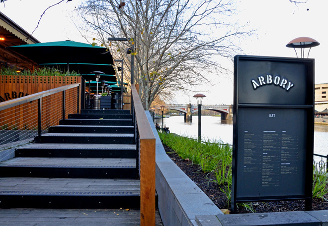 Victoria Melbourne Bar Bars Eaterie Food Drink Eat Out