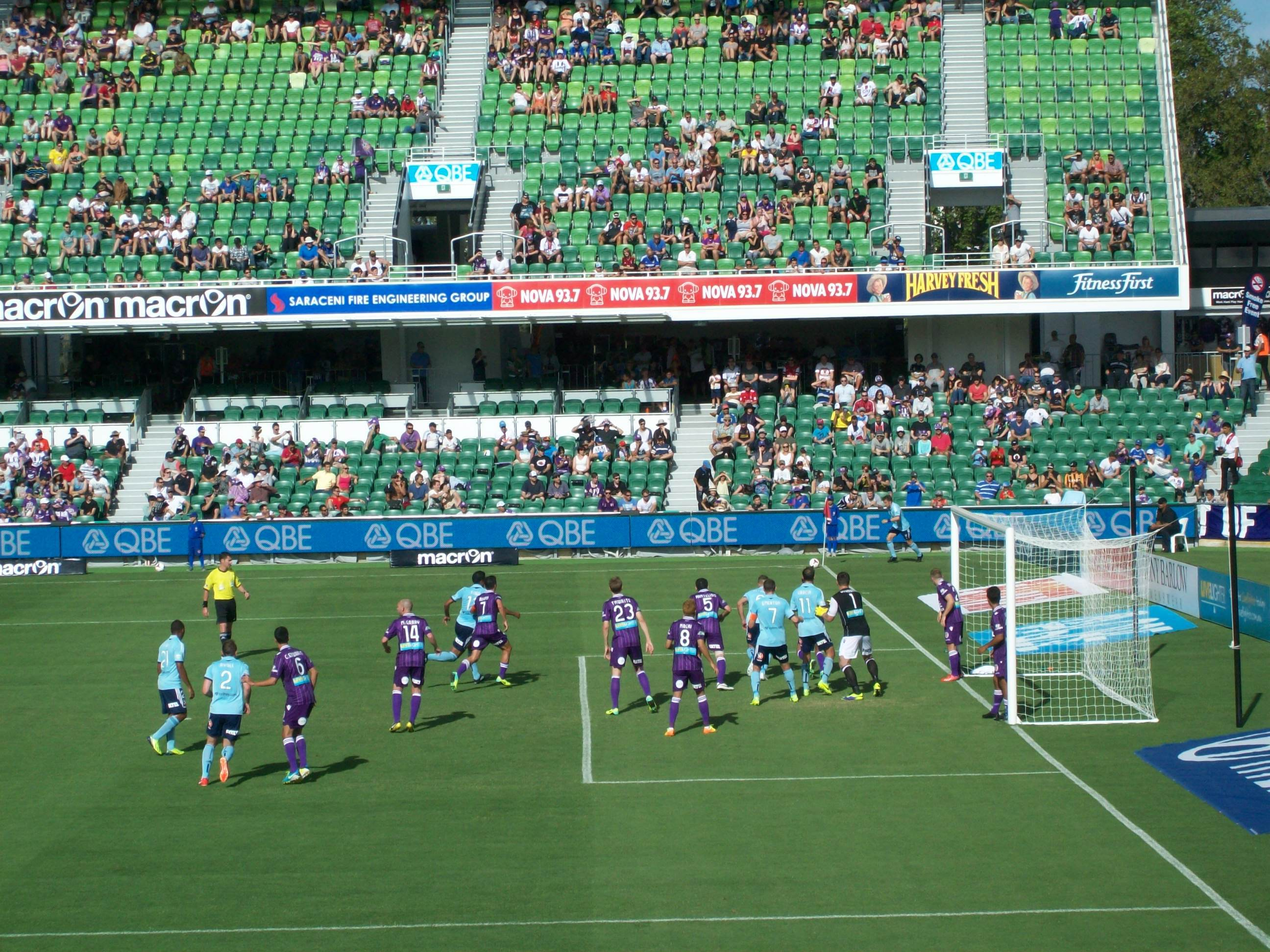perth glory - photo #22