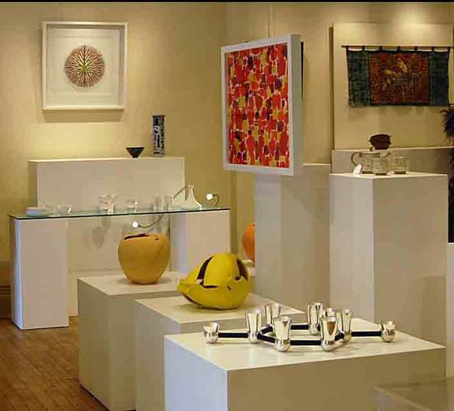 2014 emerging artist craft awards exhibition