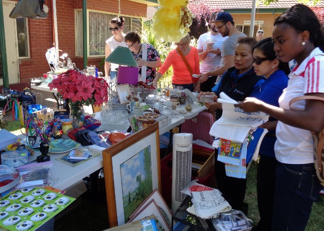 Adelaide Fetes and Fairs