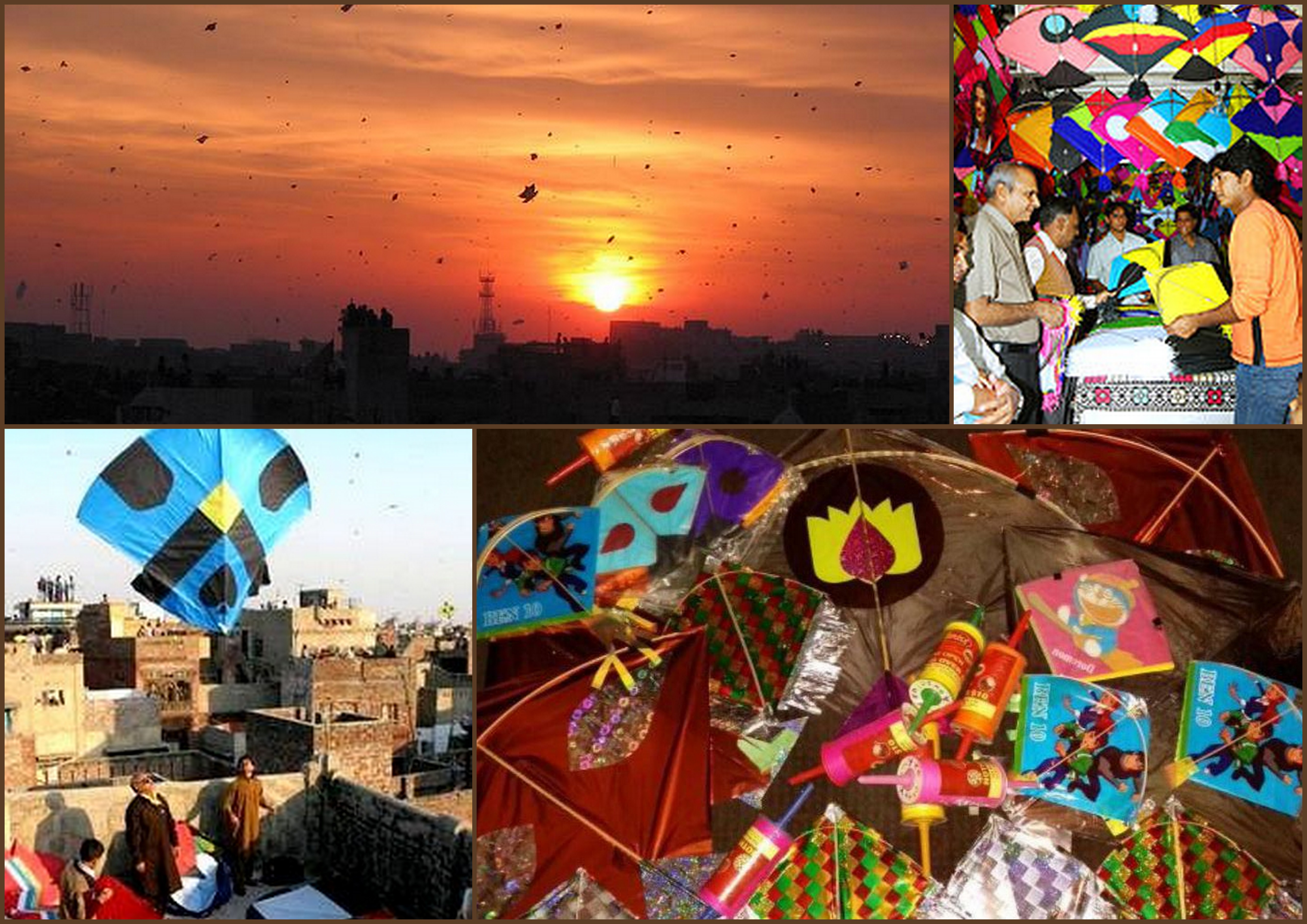 basant as a cultural heritage of Basant marks the arrival of spring and is a symbol of joy and happiness it is an  integral part of our culture, heritage and lifestyle and nobody.
