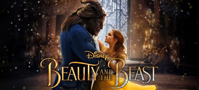 Beauty and the Beast, film, cinema