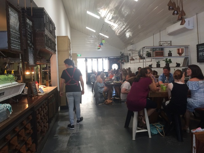 Blacksmith Perth, Highgate, Coffee in Highgate, Beaufort Street, child-friendly, cafes with kids play area Perthk