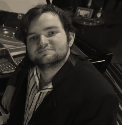 Callum Watson, Club Voltaire, piano, composer, jazz, classical