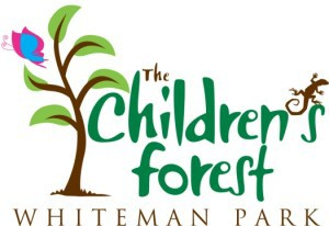 Children's Forest Planting Day 2014