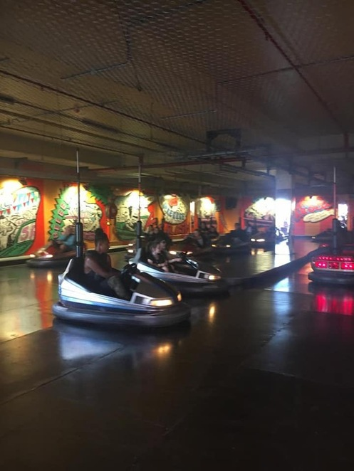 Dodgem City, Dodgem Cars, Bumper Cars, School Holidays, Fun