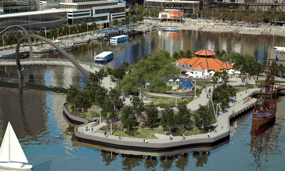 Oracle to date in Perth