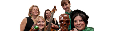 The Emerald City Viols