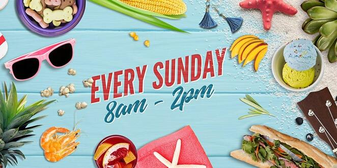 Free, Markets, Redcliffe, Beaches, Gifts, Shopping, Near Brisbane, Fun Things to Do, Girls Day out