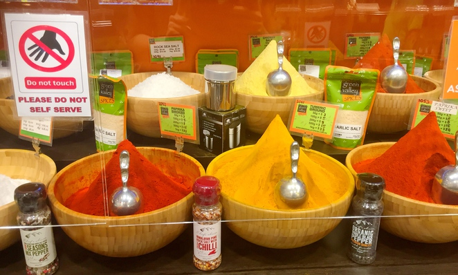 Green Valley spices Randwick