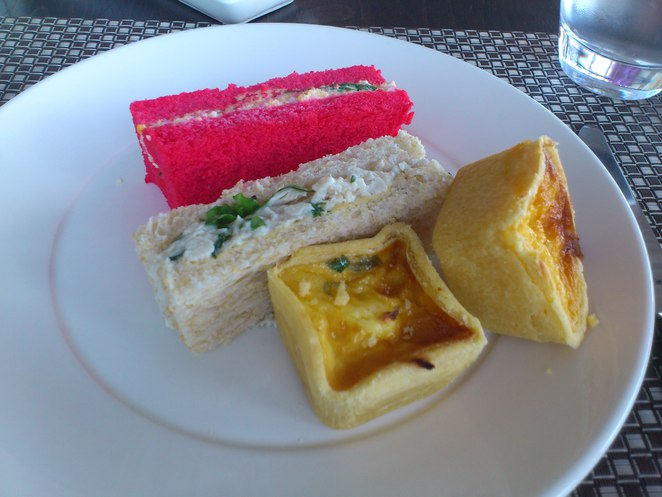 high tea, stamford plaza, chocolate high tea