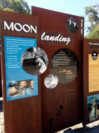 How to celebrate the 50th Anniversary of the Moon Landings in Canberra