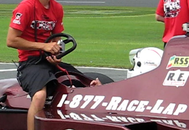 indy car, car racing, indy car race, drive an indy car, Charlotte North Caroline, Mario Andretti Racing Experience