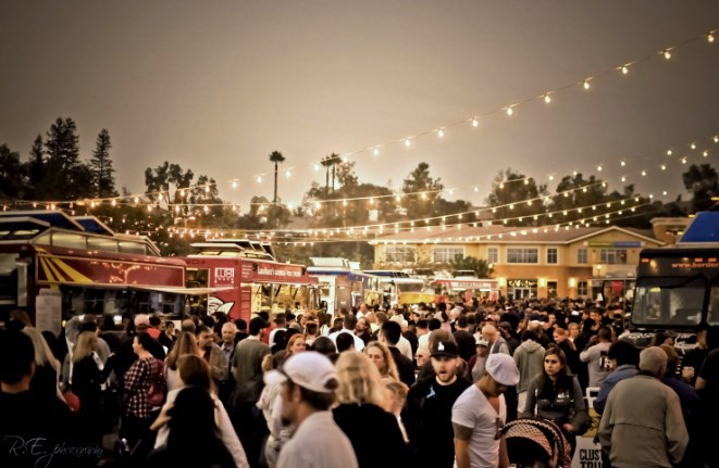 International Food Truck Festival