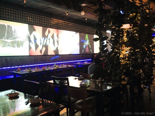 Kanzi, Club, Korean, Bar, Restaurant, Cocktail, Soju, GMV, Nightlife,