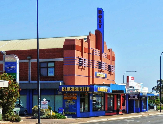 lost attractions, lost attractions in south australia, in adelaide, australian grand prix, amusement parks, grand prix, museums, picture theatre, cinemas in adelaide, anzac highway