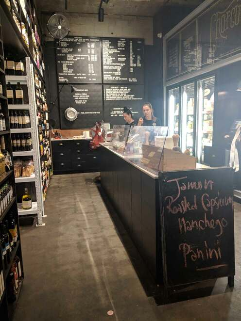 lucias, street food, panini, charcuterie, cheese, adelaide, central market