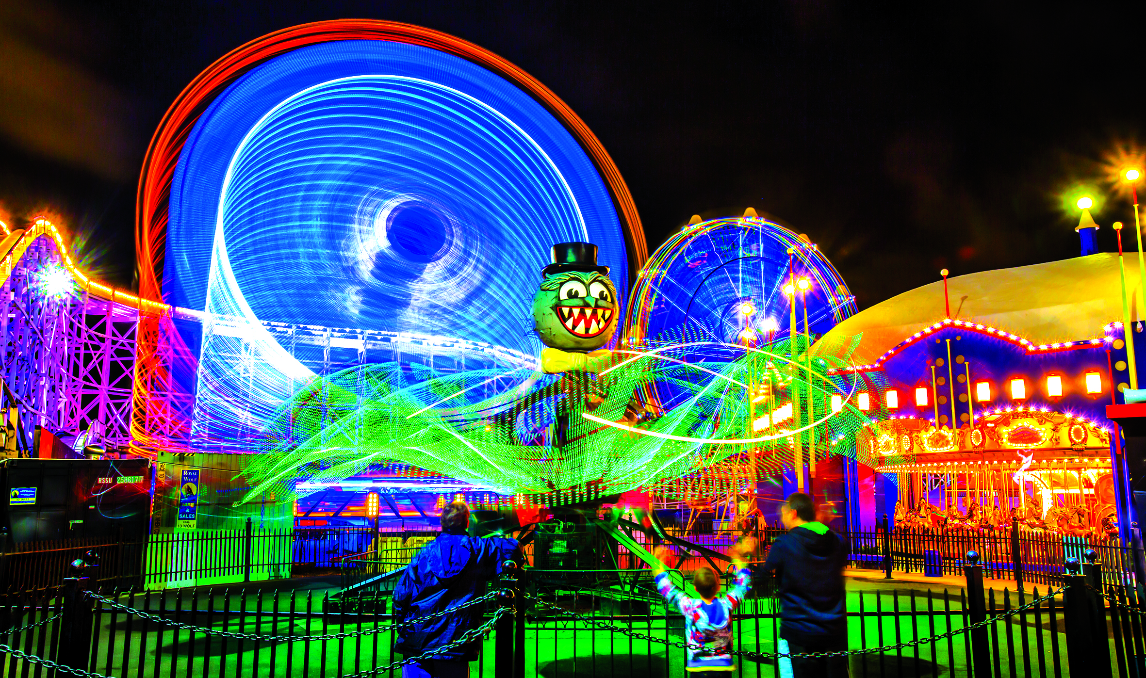 The official store of Luna Park Discount offers the best prices on and more. This page contains a list of all Luna Park Discount Store coupon codes that are available on Luna Park Discount store.