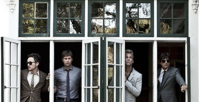 Image Courtesy of the Matchbox Twenty Website