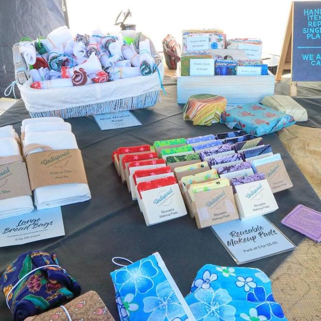 Markets, handmade products,Christmas Makers Markets, Inglewood on Beaufort, night markets, street food, local produce
