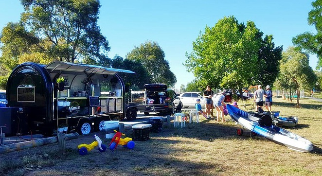 mimis, mimis pitstop, canberra, tuggeranong , learn to ride centres, greenway park,