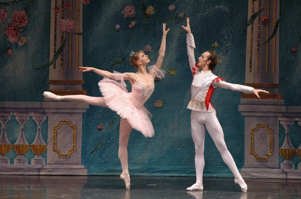 Nutcracker,suite,ballet