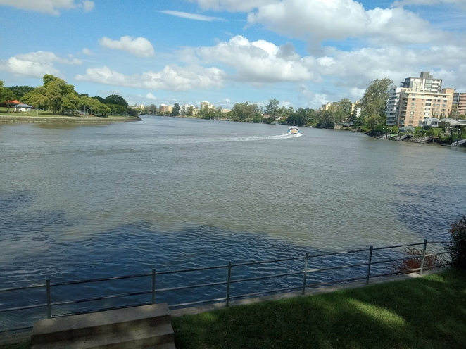 River view Kayes Rocks Toowong
