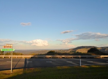 sunshine coast drive, maleny to monteville drive