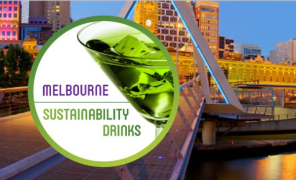 sustainabilty,drinks, melbourne,get,together,slate bar, environmentally,aware