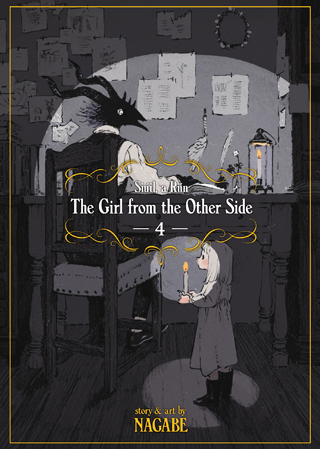 The Girl From The Other Side: Siúil A Rún Vol 4