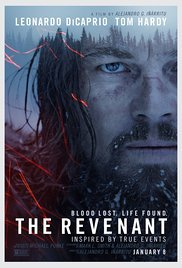 The Revenant, movie
