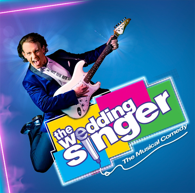the wedding singer tickets adelaide