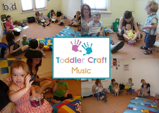 Toddler craft music classes adelaide for Craft classes for toddlers