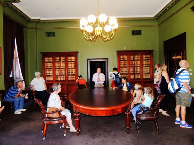 walking tours, guided tours, heritage tours, heritage festival, heritage festival program, walks in adelaide, fun things to do, national trust, national trust sa, events in adelaide, treasury tunnels