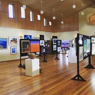 Warranwood Art Show