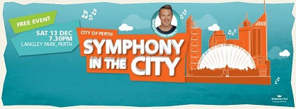 WASO Symphony in the City