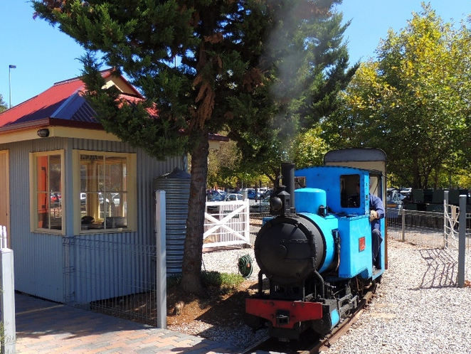 what is on in adelaide, in adelaide, about adelaide, adelaide, free, adelaide hills, things to do, school holidays, holidays, national railway museum