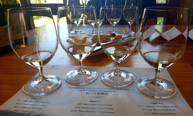 Wine, tasting, Chardonnay, Hunter Valley, experience