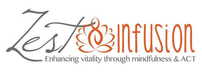zest infusion, beginners, meditation, birkdale, mindfulness, ACT, de-stressing, mental health