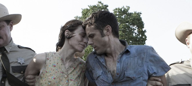 aint them bodies saints rooney mara casey affleck