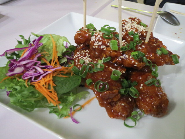 Angel Thai, Thai-fried Chicken Wings, Adelaide