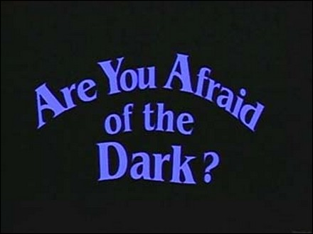 Are You Afraid Of The Dark, The Midnight Society, 90s Nickleodeon, The Tale Of Laughing In The Dark