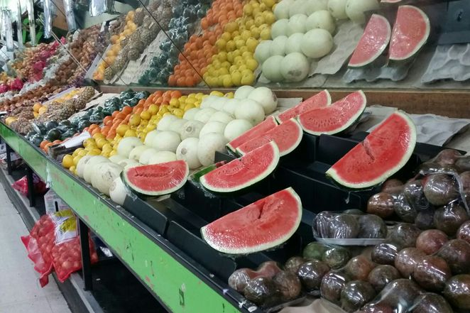 Ashfield fruit shop, best fruit shops, fruit, cheap, sydney